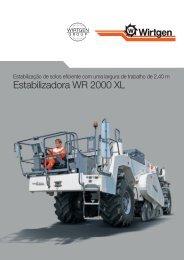 10.2017_Wirtgen_DS WR 2000 XL-PT_Layout 1 - Wirtgen GmbH