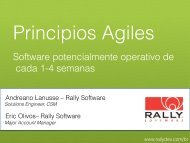 Software potencialmente operativo de cada 1-4 ... - Rally Software