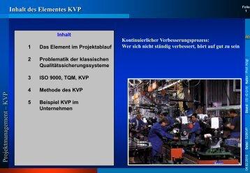 l KVP - Rz.fh-augsburg.de