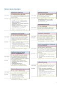 Leistungsübersicht - mediservice vsao-asmac - Page 6