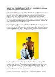Pressemitteilung Graduate Fashion Show EXIT_13 2 zum Download