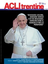 Aprile 2013 - ACLI Trentine