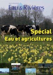 numéro spécial du magazine - Eau et rivières de Bretagne