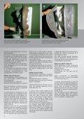 Abformungstechnik mit elastischen Kunststoffen Moulding ... - Seite 6