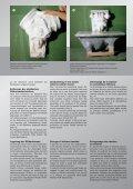 Abformungstechnik mit elastischen Kunststoffen Moulding ... - Seite 7