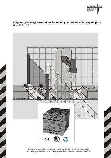 RS-NAGU.2f - automation-safety