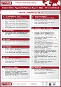global online payment methods report 2013 - first half ... - yStats.com - Page 5