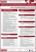 global online payment methods report 2013 - first half ... - yStats.com - Page 7