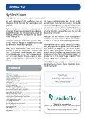 Januar 2011 - LandboThy - Page 2