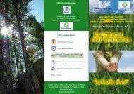 6-12 maggio Settimana dell'ambiente a Capo di Ponte - Sigeambiente