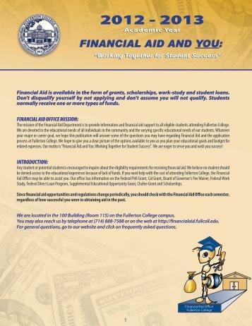 Fullerton College Financial Aid >> 6 Free Magazines From Financialaid Fullcoll Edu