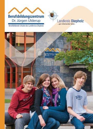 Landkreis Diepholz - BBZ-Ulderup