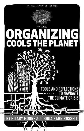 OrgaNiziNg COOlS the PlaNet - Climate Access