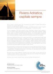 Riviera Adriatica, ospitale sempre