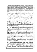 Wir machen uns bezahlt - VCP Land Niedersachsen - Seite 6