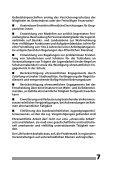 Wir machen uns bezahlt - VCP Land Niedersachsen - Seite 7