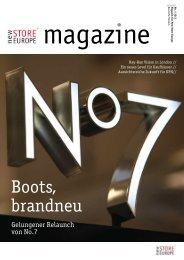 Magazin herunterladen - New Store Europe