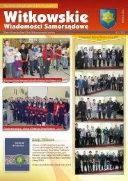 WWS 2-2011 - Witkowo