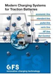 Download PDF - GFS Gesellschaft für Stromversorgung mbH
