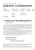 Schützengesellschaft Lenzburg • 1464 2/10 - SG Lenzburg - Seite 3