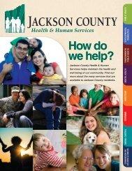 Download Brochure - Jackson County Oregon