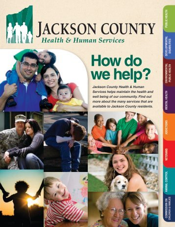 Download Brochure - Jackson County Oregon