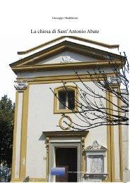 La chiesa di Sant'Antonio Abate a Torre del Greco - Vesuvioweb