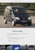 Der Vaneo Company - Mercedes Benz - Page 2
