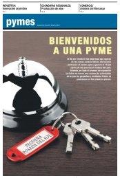 ECONOMÍAS REGIONALES - Confederación Argentina de la ...