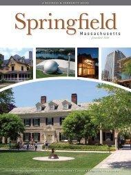 Massachusetts - City of Springfield
