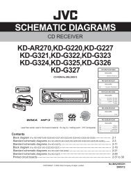 SCHEMATIC DIAGRAMS - Tehnari.ru