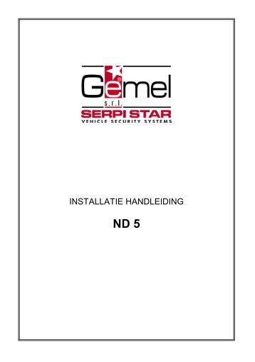 serpi star alarm wiring diagram