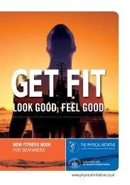 Get Fit, Look Good, Feel Good – New Fitness - Seamen's Hospital ...
