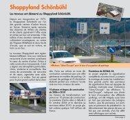 Shoppyland Schönbühl