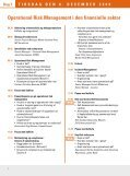 operational risk Management i den finansielle sektor - IBC Euroforum - Page 4