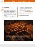 operational risk Management i den finansielle sektor - IBC Euroforum - Page 5