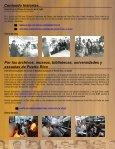 Boletín Informativo Edición Núm. 6 Vol. 1 - Julio a Agosto 2013 - Page 2