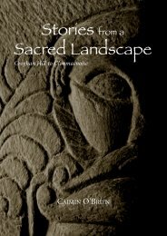 Stories From A Sacred Landscape, Croghan Hill to Clonmacnoise