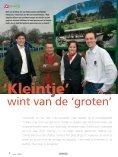nr. 2 / 2007 - FNV Horecabond - Page 4