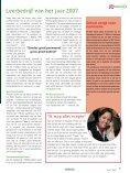 nr. 2 / 2007 - FNV Horecabond - Page 5