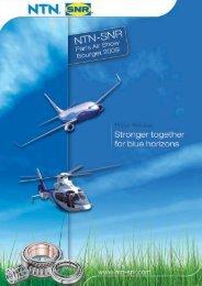 2009 - NTN-SNR: подшипники