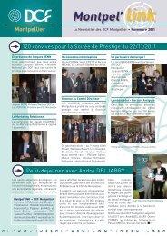 montpel'link nov 2011 - DCF