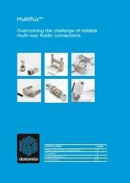 White paper - Dolomite Microfluidics