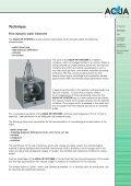 A - Product Catalogue - Crystal NTE SA - Page 3