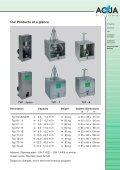 A - Product Catalogue - Crystal NTE SA - Page 7