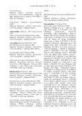 Mesostigmata Mites (Acari: Parasitiformes) - Entomological Society ... - Page 4