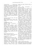 Mesostigmata Mites (Acari: Parasitiformes) - Entomological Society ... - Page 6