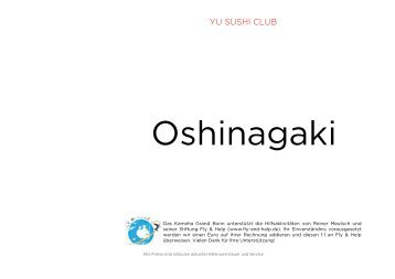 YU SUSHI CLUB - Kameha Grand Bonn