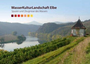 WasserKulturLandschaft Elbe
