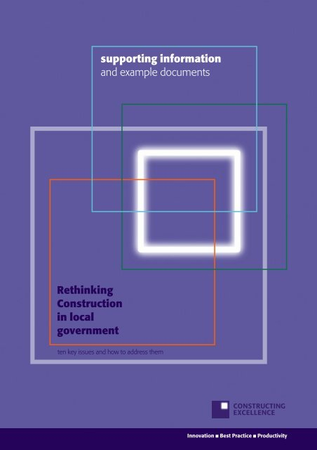 View File - Constructing Excellence